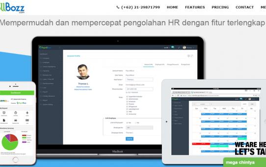 Software Penggajian Karyawan Paling Fleksibel dan Akurat